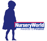 Nursery World Finalist 2013