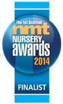 NMT Awards 2014 finalist