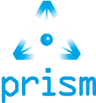 Prism nursery management software logo
